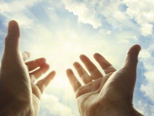 Невероятной силы молитва архангелу Михаилу! Поможет всем, кто действительно нуждается…