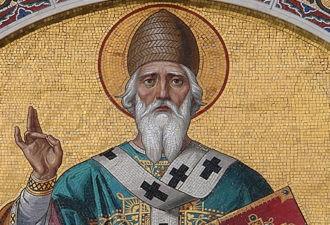 Сильные молитвы Спиридону Тримифунтскому о деньгах и благополучии! Давайте помолимся!