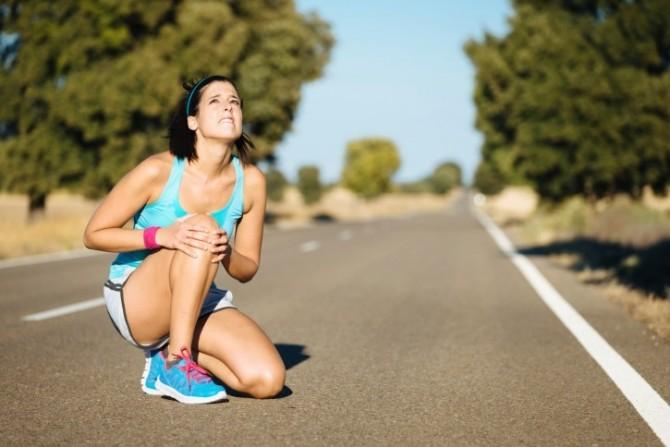 Почему появляются мышечные судороги и что с этим делать