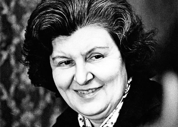 «Старости не существует, пока вы сами этого не захотите». 15 исцеляющих цитат академика Натальи Бехтеревой