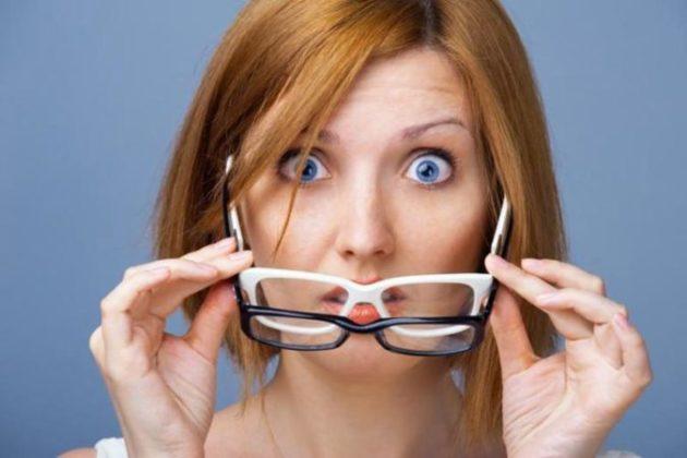 Причина, по которой падает зрение, находится в кишечнике - Забота о глазах по Аюрведе