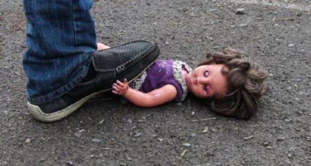 «ЕСЛИ ТЫ ЗАМЕТИШЬ ПОДОЗРИТЕЛЬНОГО ЧЕЛОВЕКА»: самая опасная ошибка всех родителей!