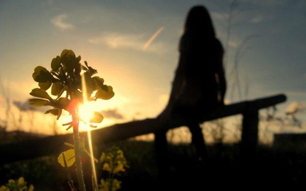 «Сегодня Бог проснулся на рассвете…». Какие чудесные строки...