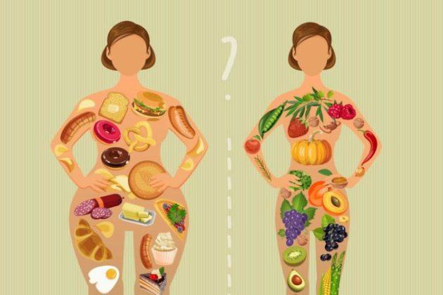Что на самом деле убивает наш метаболизм. Быть здоровым просто!