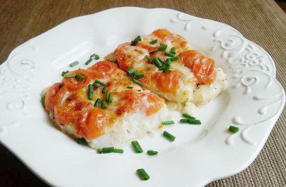 5 обалденных рецептов запеченной рыбы. Очень люблю рыбку и часто её готовлю))