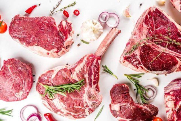 Несколько гениальных хитростей для приготовления идеального мяса! На заметку хозяйке!