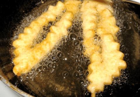 Творожные постряпушки: просто, быстро, недорого и вкусно. А что ещё нужно?