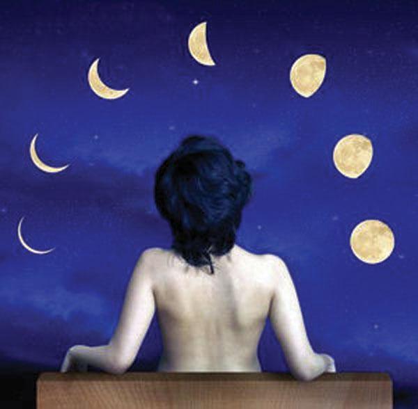 Каждой женщине нужно успеть сделать эти 7 вещей на убывающую луну!