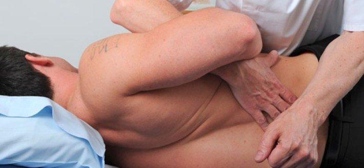 Межпозвоночная грыжа. Причины, симптомы, методы лечения