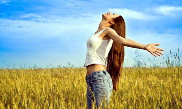 Нейробиологи утверждают: есть только 4 вещи, которые нужны для счастья! Да ладно!