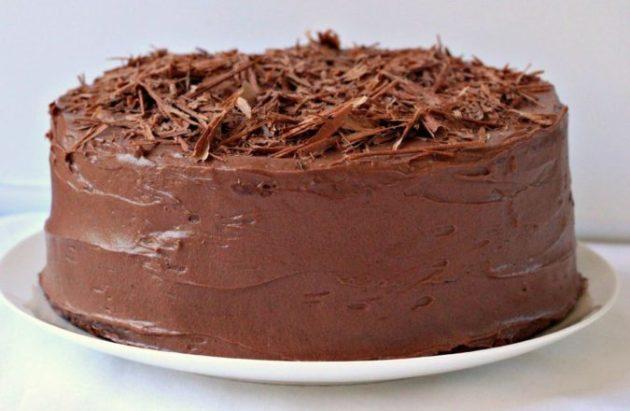 Трюфельный сметанник - нереально вкусный десерт, а готовить проще простого!