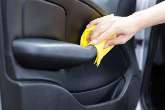 Как очистить салон авто лучше любой химчистки - 10 классных трюков