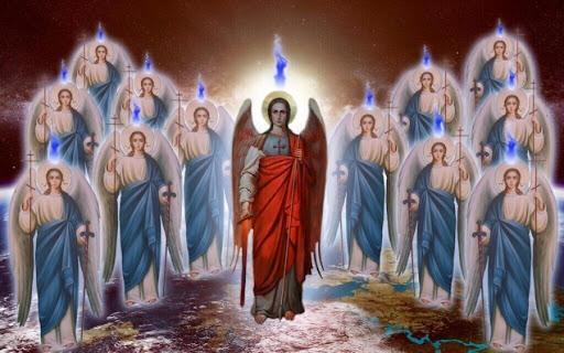 Молитвы Ангелам-хранителям для всех знаков зодиака! Читайте свою молитву!