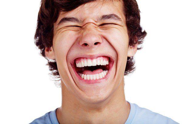 Самый простой вариант продлить жизнь - это смех. В общем, жмите и продлевайте!
