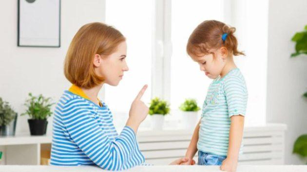 Никогда не говорите об этом и делайте это с детьми: 7 запретных тем