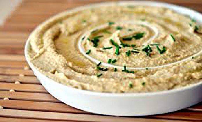 Хумус снижает риск рака на 50%. 13 способов приготовить его всего с пятью ингредиентами.