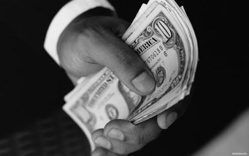 Все мечтают о богатстве... На самом деле есть17 простых советов, как всегда быть при деньгах