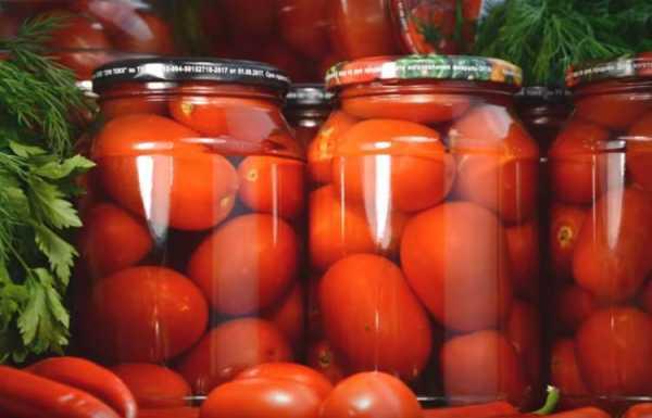 Запишите этот простой рецептик засолки помидор в литровые банки. Безотказный вариант!