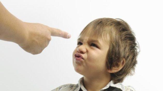 Вам надоело постоянно ругаться со своим ребенком? Эти 8 правил Юлии Гиппенрейтер для вас!