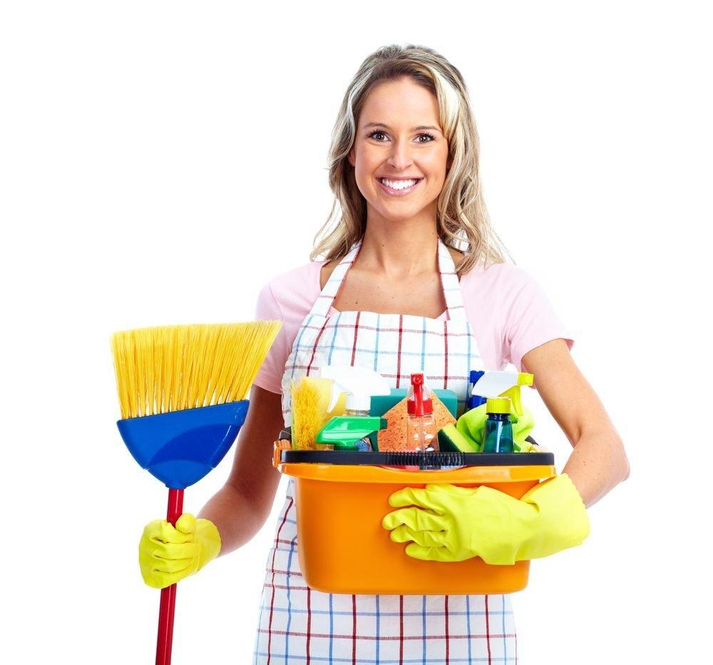 Хитрости, которые сэкономят кучу времени при уборке