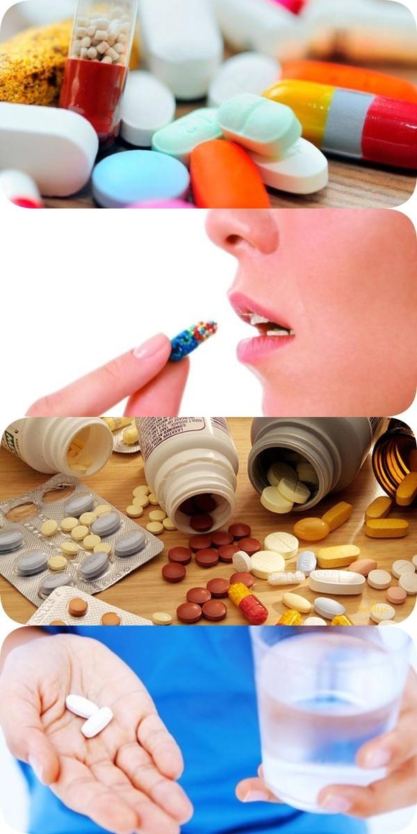 10 популярных лекарств, которые принимать нельзя: убивают почки