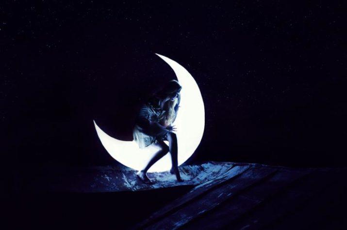 Вот что стоит успеть сделать каждой женщине на убывающую луну!