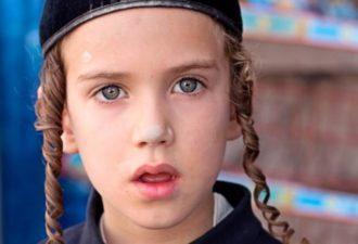 Когда еврейский мальчик пришел поступать в школу, он никогда не думал, что его спросят об ЭТОМ!