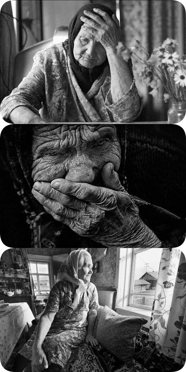 Аж слёзы наворачиваются…Очень трогательно...