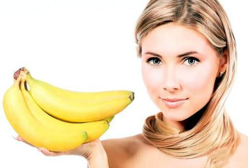 """Я называю эту маску """"Минус 10 лет"""". Прекрасный омолаживающий эффект! Беру бананы, имбирь..."""
