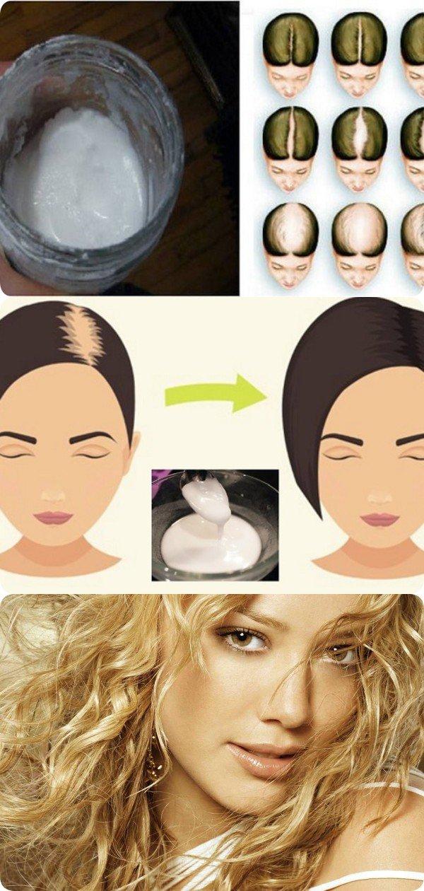 Шампунь из пищевой соды — магия роста ваших волос! Всегда им пользуюсь!