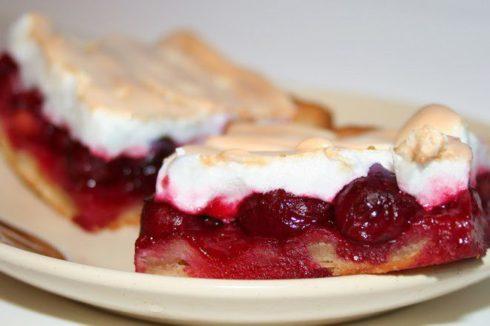 5 диетических тортов без единой лишней калории