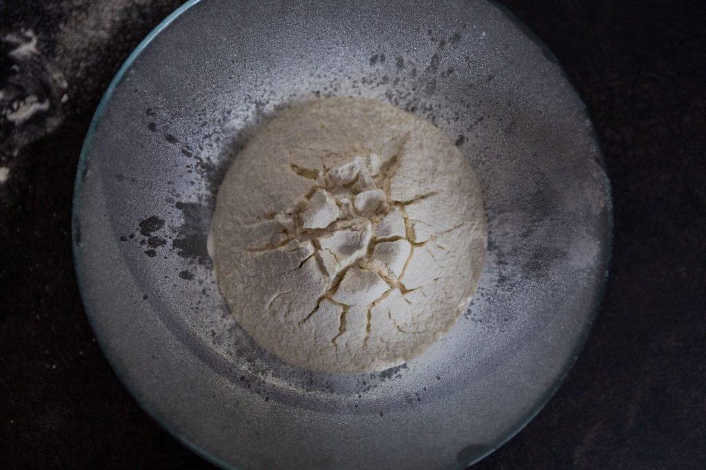 Супервкусный торт на сковороде