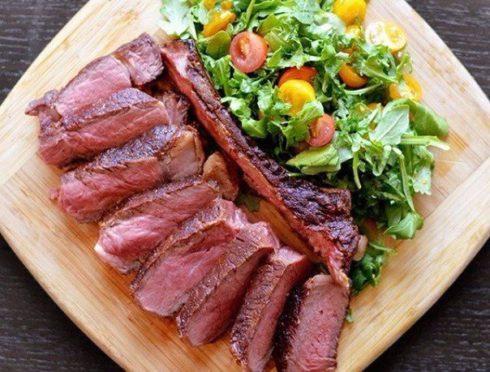 Блюда, которые точно стоит научиться готовить к 40 годам