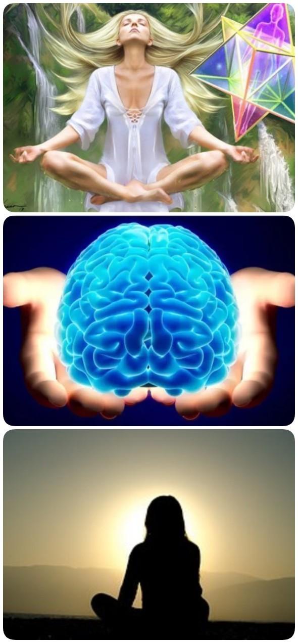 Как преобразится Ваш мозг, если регулярно проводить время в тишине