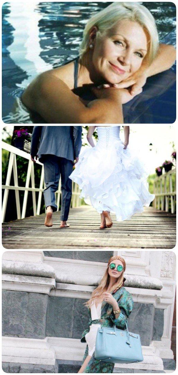 Три года назад моя подруга в четвертый раз вышла замуж