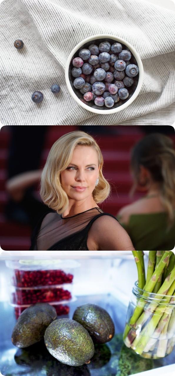 6 продуктов, которые всегда употребляют знаменитости, чтобы выглядеть красивыми и молодыми