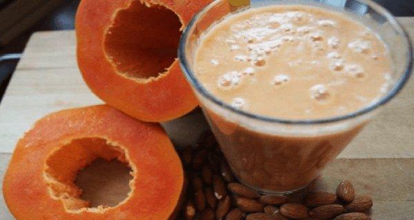 Этот напиток уменьшит живот, очистить толстую кишку и удалит весь жир из вашего тела!