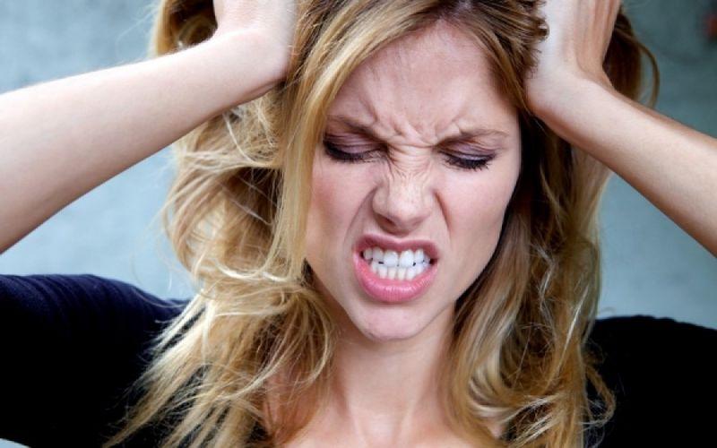 Если беспокоит выпадение волос, ломкость ногтей или плохой сон, нужно есть ЭТО!