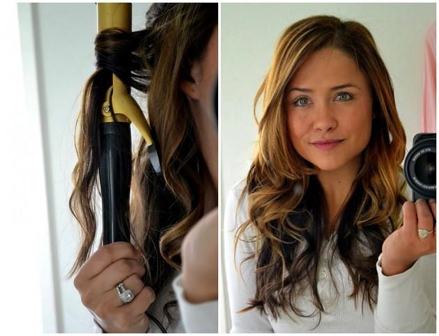 Как сделать волосы идеальными. Вы должны знать эти секреты!