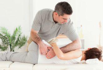 Это самый лёгкий и надёжный способ избавления от боли в седалищном нерве