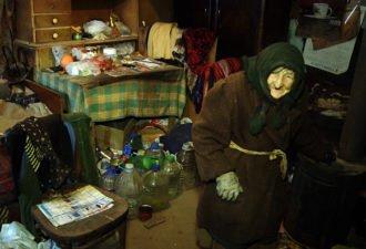 Одинокая бедная бабушка получила в наследство 1 миллион долларов. Только взгляните, что она сделала с таким богатством!