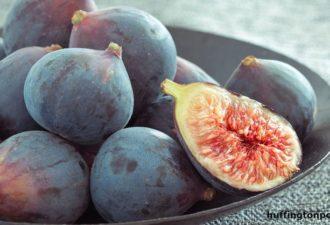 7 важных фруктов, чтобы насытить ваше тело жизненно необходимым железом