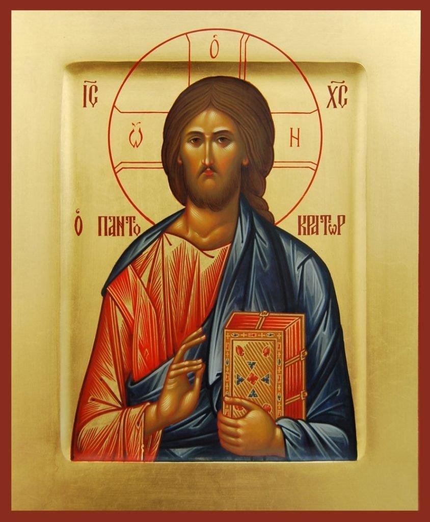 Молитва Господу Иисусу Христу - невероятная сила слова!