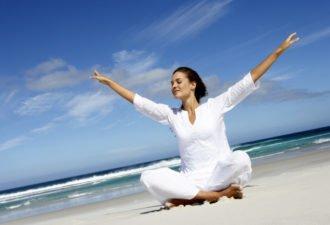 Приводим в тонус все тело с помощью всего лишь одного движения