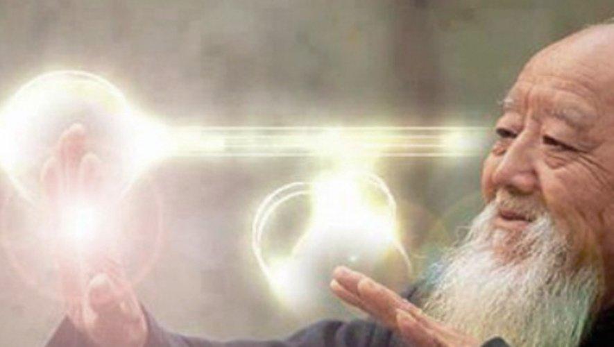 ВНИМАНИЕ! Застегивание Энергической Молнии: Упражнение Для Защиты От Негативного Воздействия
