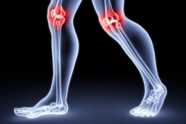 Мощное народное средство, которое восстановит ваши колени и суставы. Еще не пробовали?
