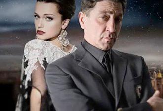 СМОТРЕТЬ ВСЕМ! Сенсационный дуэт Григория Лепса и певицы Славы — «Не жди меня»! Эмоции зашкаливают!