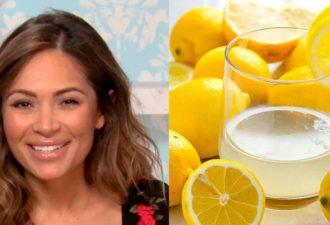 Я пила теплую воду с лимоном и медом 365 дней! Результаты оказались невероятными