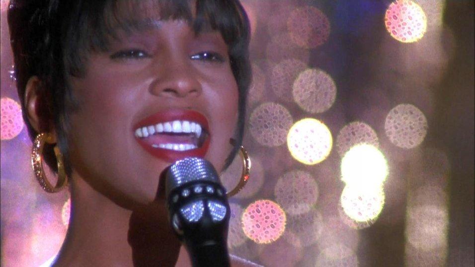 «Я всегда буду любить тебя» в исполнении Уитни Хьюстон…. Самый продаваемый саундтрек всех времен!