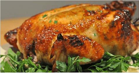 Как готовят курицу шефы? Пять трюков для божественно вкусной курицы!